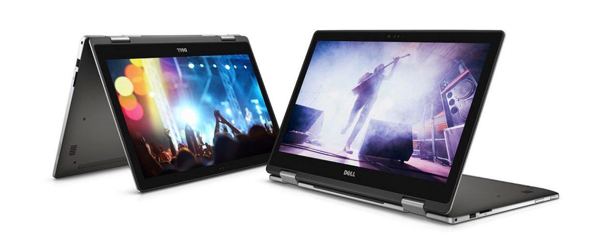Dell Inspiron serii 7000